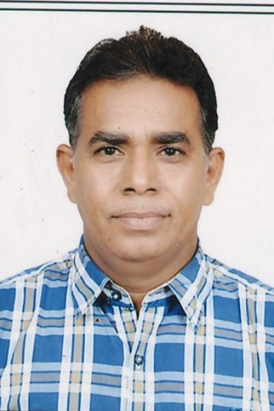 Dr. Sriman Lal Meena