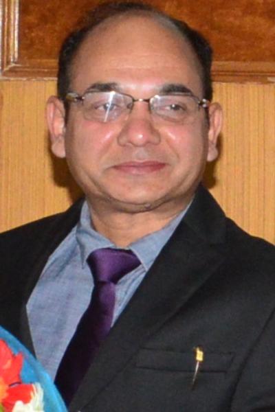 Dr. Kumar Ambrish