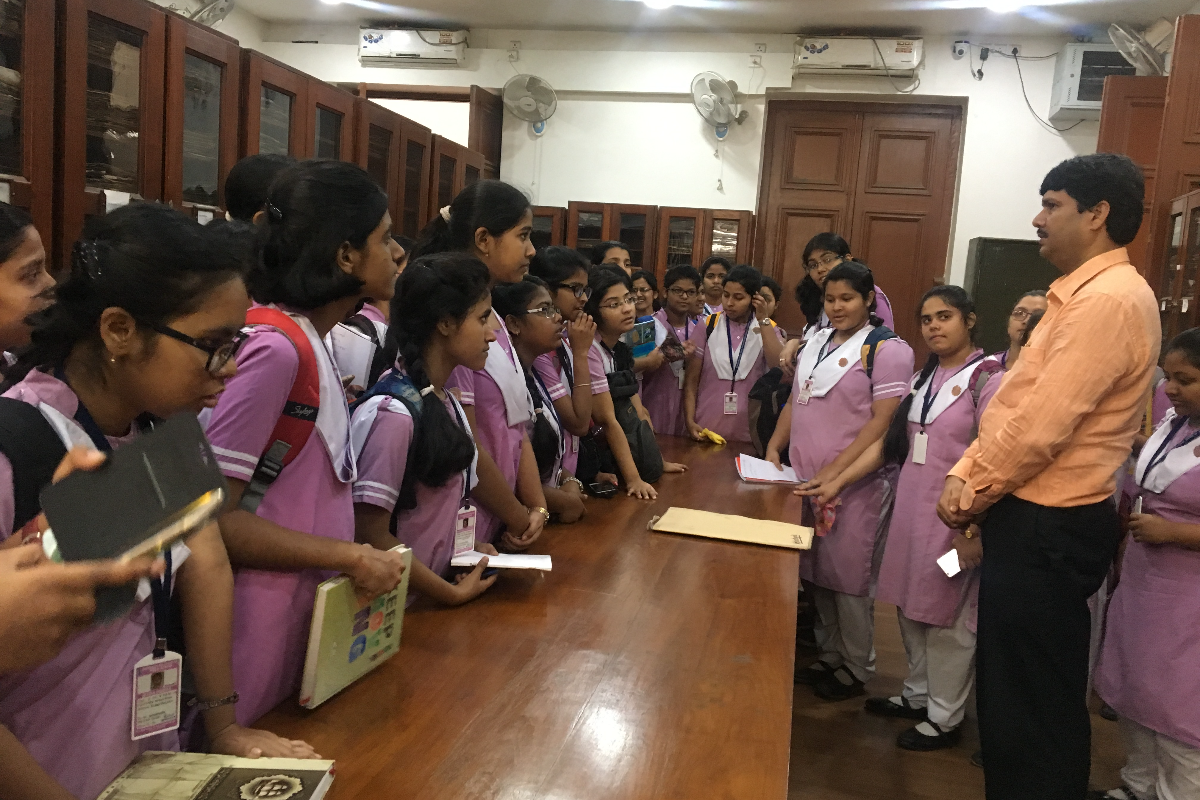 Environmental Education Awareness Programme 2018