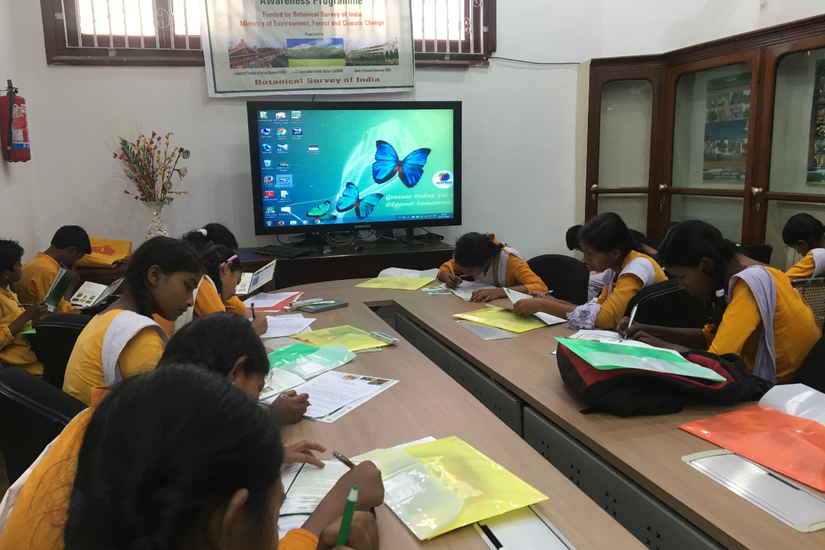 Environmental Education Awareness Programme 2019