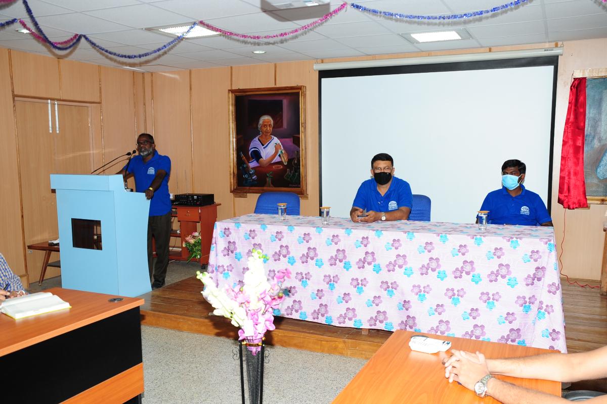 2. Van Mahotsav celebration at BSI SRC on 06-07-2021-1